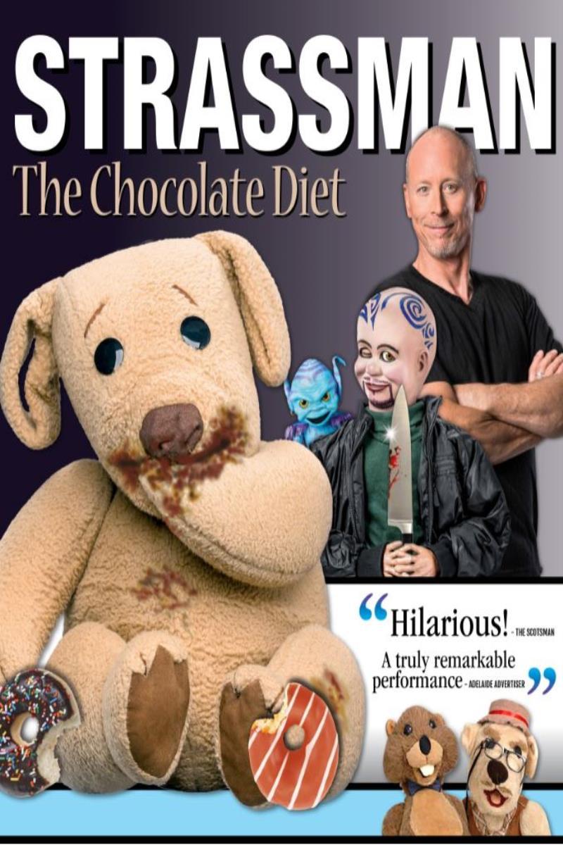 STRASSMAN: THE CHOCOLATE DIET