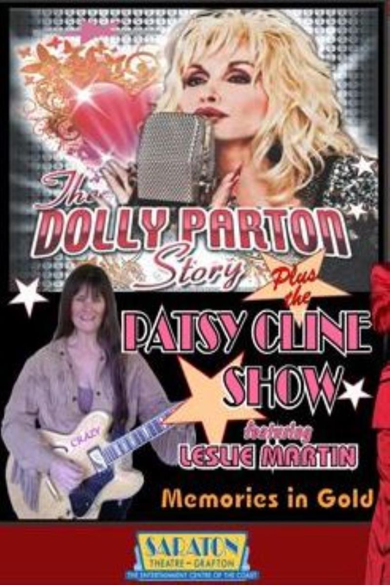 DOLLY PARTON & PATSY CLINE SHOW