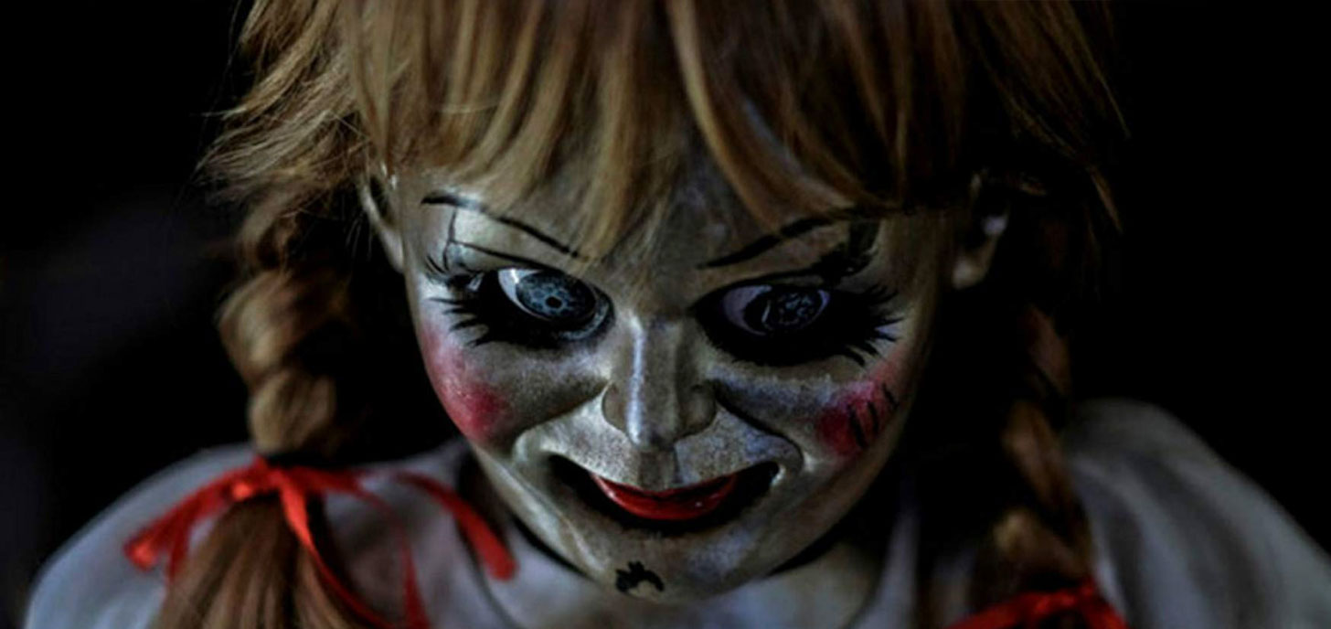 Coming Soon: Annabelle Comes Home