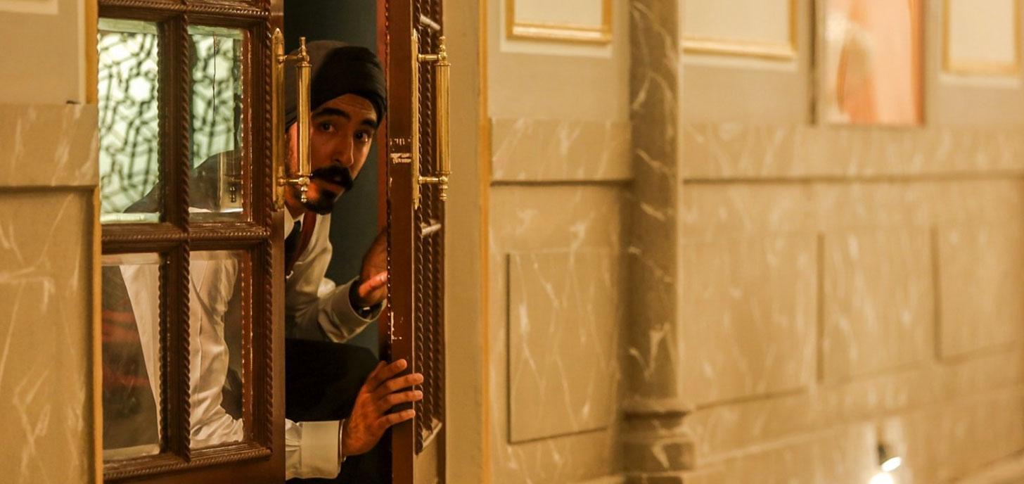 Coming Soon: Hotel Mumbai