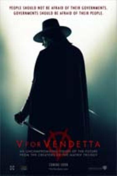 V - значит вендетта (v for vendetta)
