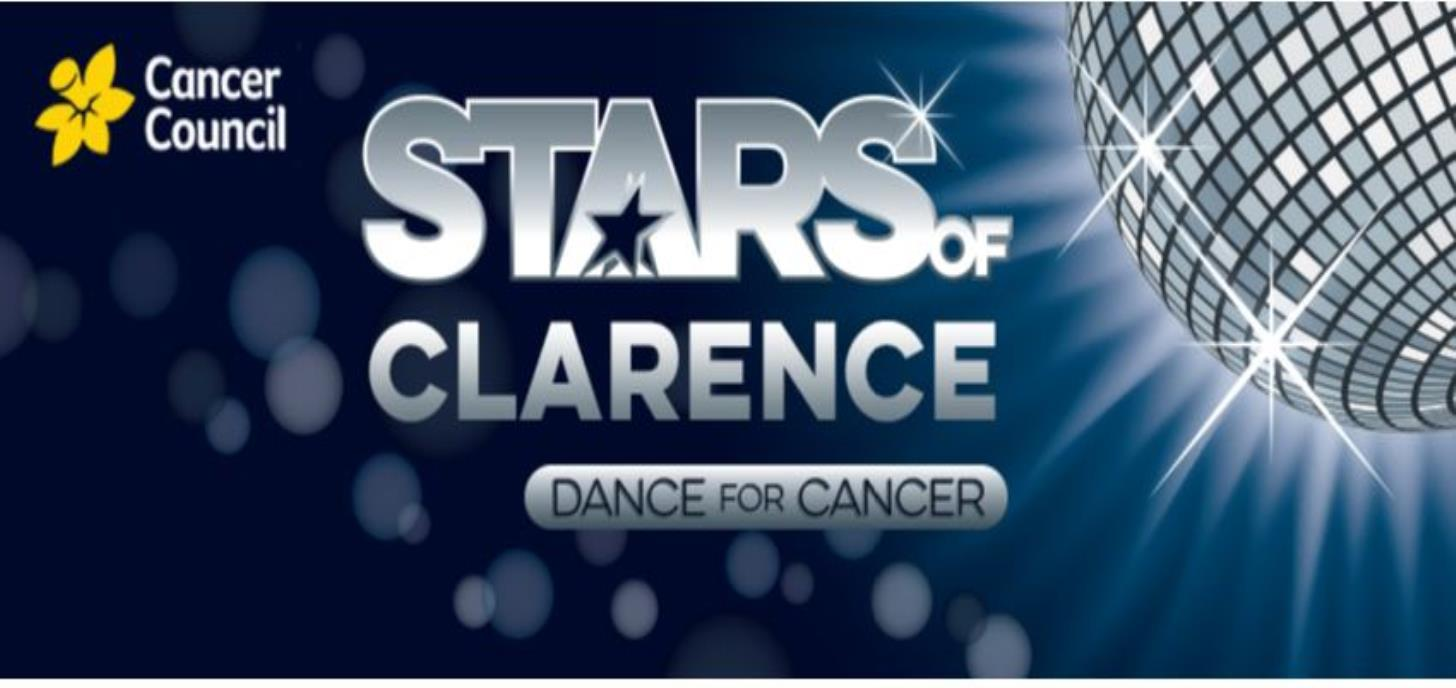 STARS OF CLARENCE